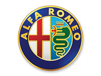 Ремонт турбины Alfa Romeo