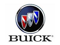 Ремонт турбины Buick