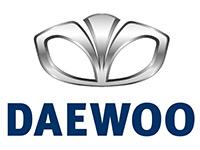 Ремонт турбины Daewoo