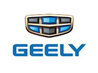 Ремонт турбины Geely