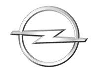 Ремонт турбины Opel