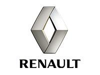 Ремонт турбины Renault