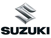 Ремонт турбины Suzuki